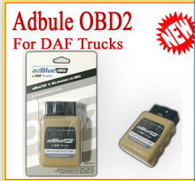 Wholesale new goods Adblue OBD2 for DAF  trucks support EURO4/5/6