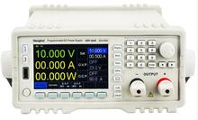 HSP-3030 Programmable Switching DC Power Supply 0~30V ,0~30A ,900W  ,4.3 inch TFT