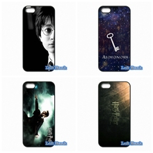 Harry Potter Movie Phone Cases Cover For Huawei Honor 3C 4C 5C 6 Mate 8 7 Ascend P6 P7 P8 P9 Lite Plus 4X 5X G8