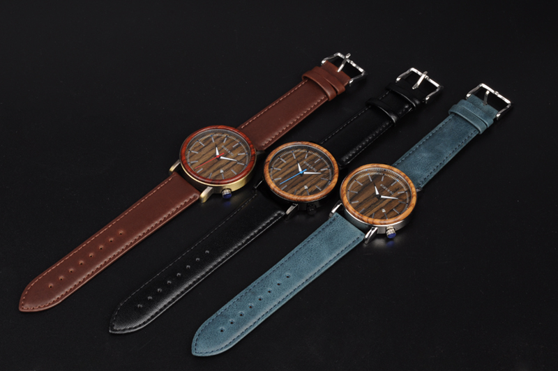 wooden watches  mens bobo bird luxury brand watches for men gifts (32)