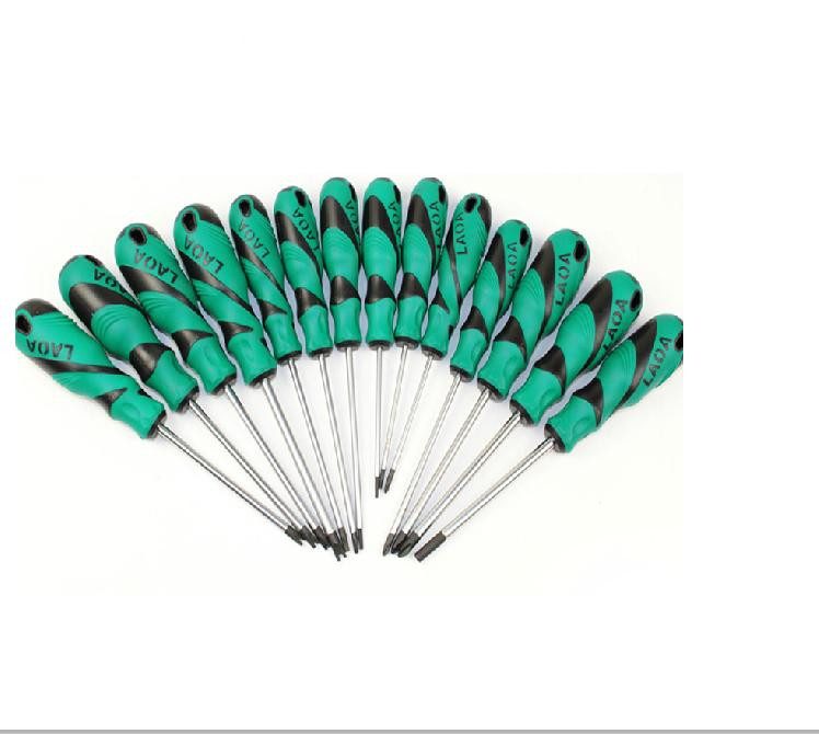 Industrial-grade plum with a screwdriver.14 a full set of special-shaped screw batch<br><br>Aliexpress