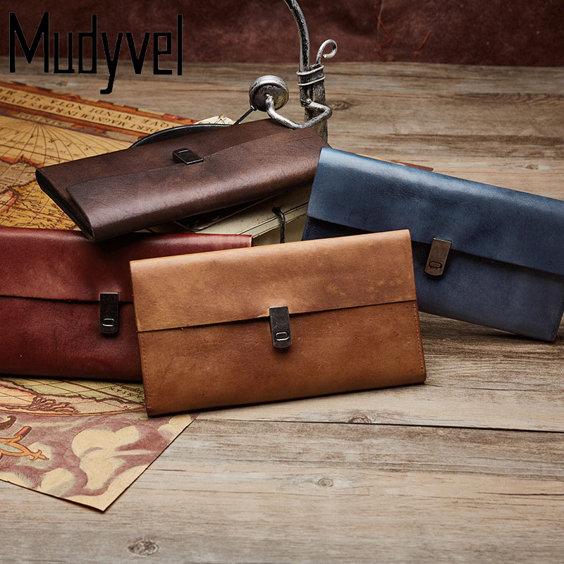 NEW womens wallets soft cow leather luxury brand long genuine leather phones Purse with zippers Card Slots women purses<br>