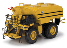 N- 55276 1:50CAT 785D With  MEGA MWT30 Mining Water Tank toy