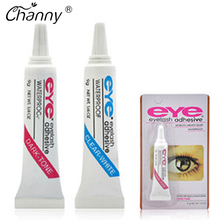 Adhesive Eyelash Glue Waterproof False Eyelash Glue Makeup Tools maquiagem Anti-Sensitive Professional Adhesive