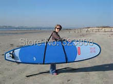 free shipping SUP board Carrying Strap The Board Schlepper stand up paddle board sling SUP Sling Board carrier strap