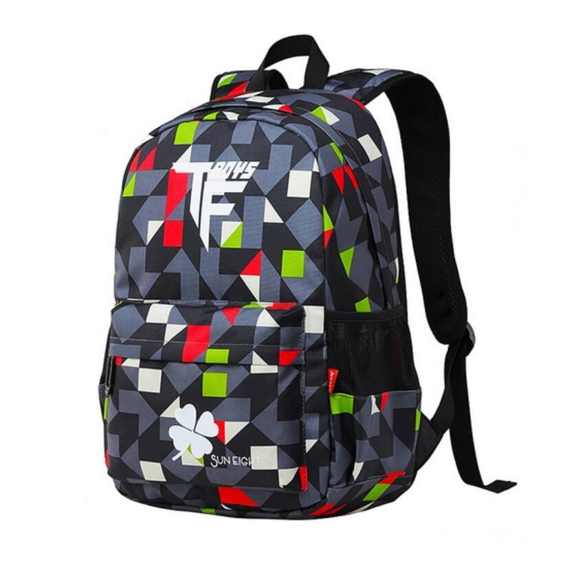 grey nylon fabric computer backpack men work bag women travel backpack boy teenger girls school bags for kids children backpacks<br><br>Aliexpress