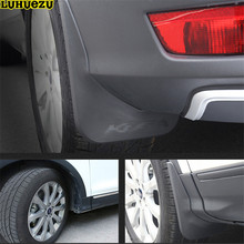 PU Car Mud Guard Fenders  For Ford Escape Kuga Accessories 2013 2014 2015 2016 2017