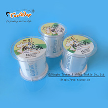 Fishing Line Bulk Spool 500m Nylon Fishing Line Japanese Durable Monofilament Rock Sea  All Size