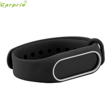 Factory price ! 170-220mm Replacement Silica Gel Wristband Band Strap Xiaomi Mi 2 Bracelet 2apr3 - Datawalker Store store