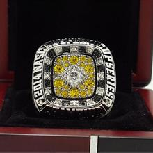 2014 NASCAR National Racing Sprint Cup Series Championship Ring Size 7-15 Best Gift For Kevin Harvick