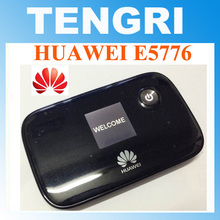 Original Unlocked Huawei E5776 E5776s-32 4g LTE Mobile Hotspot 100Mbps Wifi Router(China)