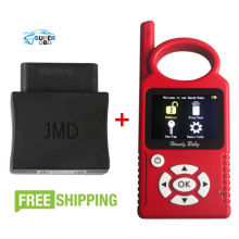 Buy V7.0 Handy Baby Car Key Copy Auto Key Programmer for 4D/46/48 Chips get JMD Assistant Handy Baby Plus G Chip Copy Function