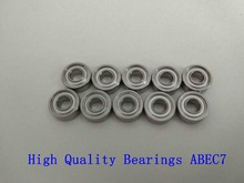 Free shipping 10PCS 3x10x4 Stainless steel hybrid ceramic ball bearing S623 ZZ CB A7 LD 3x10x4mm Fishing vessel bearing
