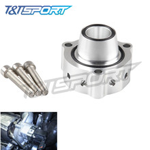 RYANSTAR RACING Aluminum Blow Off Valve For VAG FSiT TFSi Turbo Engines / Blow Off Adapter For AUDI For VW