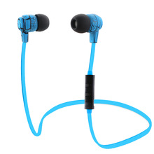 Portable Sports Running Bluetooth Headset Earphones Headphones Wireless Fone de ouvido Headset Hands Free Mic for Music