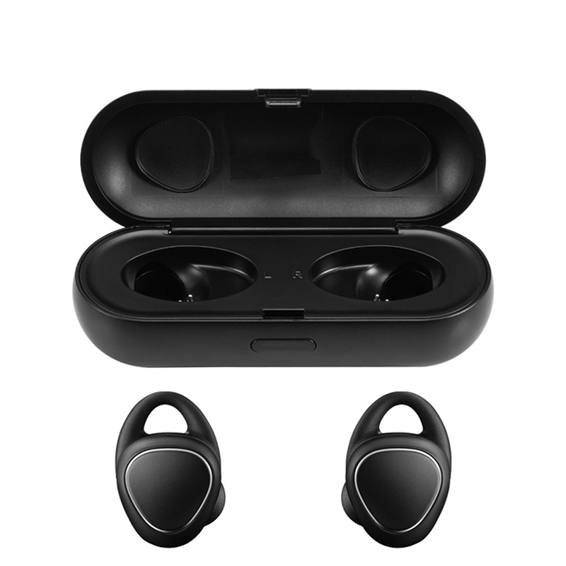 TTLIFE Mini Bluetooth Earphone Stereo Music Noise Isolation Super Bass Sweatproof Headset with Mic For phones Xiaomi Cellphone<br>