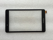 8'' touch screen,100% New for Prestigio MultiPad MUZE 5008 3G/ PMT5008_3G touch panel,Tablet PC sensor digitizer(China)
