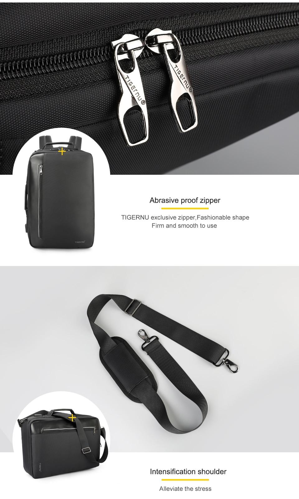 17.laptop for men backpack