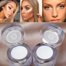 Brand Cosmetics Eye Make Up Eye Shadow Glitter Face Brightener Highlighter Powder Glitter Eyeshadow Single Palette