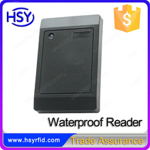 rfid access control 125Khz em ID Card Proximity reader with wiegand signal output