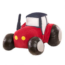 1 pcs 43 CM Soft Toy Original Car Plush Toy Plush Truck Toy Very Cute Inflatable Toy Children's Best Gift Brinquedos