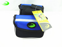 Buy Double Side bike Bicycle bags bike cycling bag front frame tube bag Bicycle packet bicycle accessories foldable bag FTW 201 for $5.18 in AliExpress store