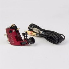 Tattoo Machine Aluminum Alloy Stigma V3 Hyper Bizarre Rotary Tattoo Machines  with  RCA Clipcord For Tattoo Supply