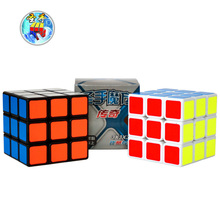 ShengShou 57mm Magic Cube 3x3x3 Speed Puzzle Cube Game Professional Educational Classic Toys Cube Puzzle Game Toys For Children