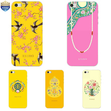 For iPhone SE Phone Case For iPhone 5G 5S Cover 4.0 Inch For iPhone 5C Shell Soft TPU Trends China Design Painted Coque