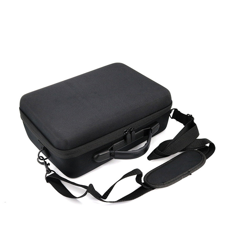 New 2017 EVA Storage Bag Waterproof Case Cover Shoulder for DJI Spark Drone & Accessories drop shipping 0619