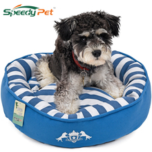 Fast Ship Domestic Services Pet Bed Winter Warm Cotton Material Soft Dog Cushion Puppy Mats Pet Kennel Dog Cat House  Pet Nest