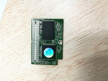 Goldendisk IDE SSD 128MB 44PIN Disk on Module PATA Horizontal Original NAND MLC Sumsung Flash