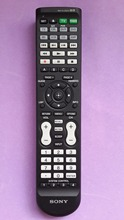 For Sony RM VLZ620 8 Device Universal Learning Remote Control BLU-RAY Functionality
