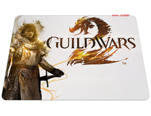 guild wars 2 mouse pad Colourful gaming mousepad Christmas gifts gamer mouse mat pad game computer padmouse keyboard play mats