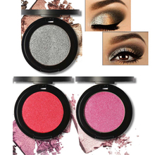 FOCALLURE Professional Eyeshadow Makeup Matte Eye Shadow Palette Makeup Pearl Glitter Colors  11 COLOR