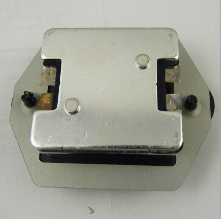 Blower Motor Resistor Control Module Regulator For Mitsubishi Lancer Outlander RU370 11151711 MR568591<br>