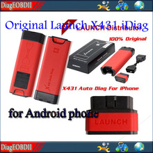 100%  Original  X431 iDiag big one with pad shell free  Auto Diag Scanner for andorid phone  X431 IDIAG andriod version