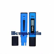 Professional LCD Water Quality Purity Test Pen TDS Meter Water Filter Measuring Tool Drinking Water Fish Tank(China)