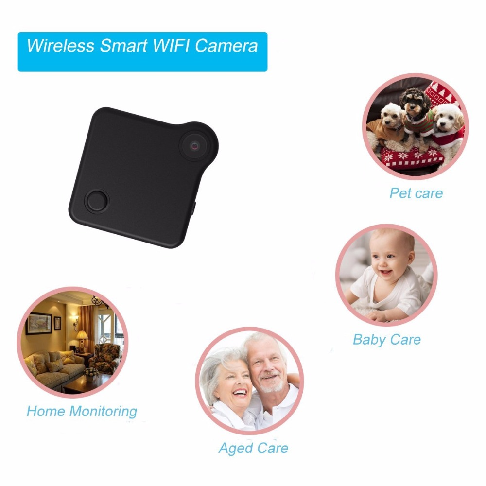 C1 wifi mini camera 2