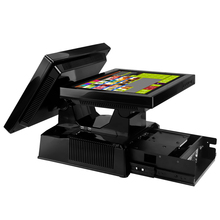 "15"" All in One Restaurant POS / POS Kits with Free POS Softwares"