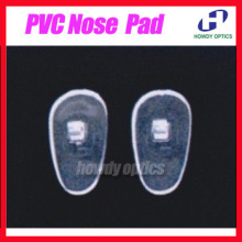 Eyeglasses PVC Nose Pads Size 13mm  Screw-in Type Glasses Accessories