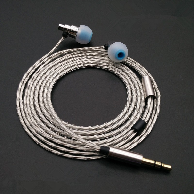 AK 2016 New Hifi MusicMaker TW1 In Ear Earphone Mini 6mm Dynamic Super Bass Earburd Alloy Tune Earset<br>