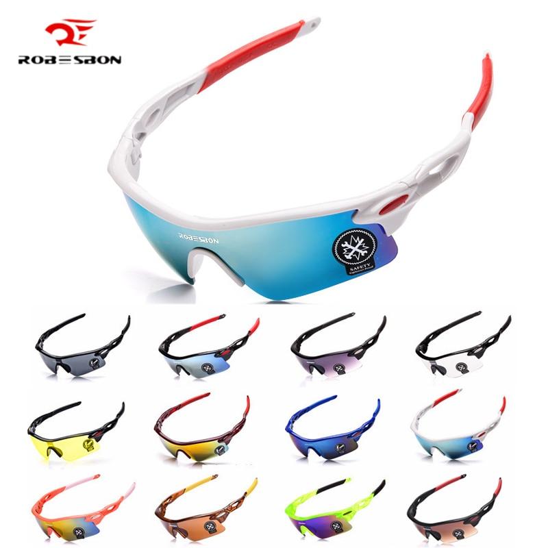 Adult California Mountain Bike Sports Sunglasses UV 400 Protection MTB Cycle