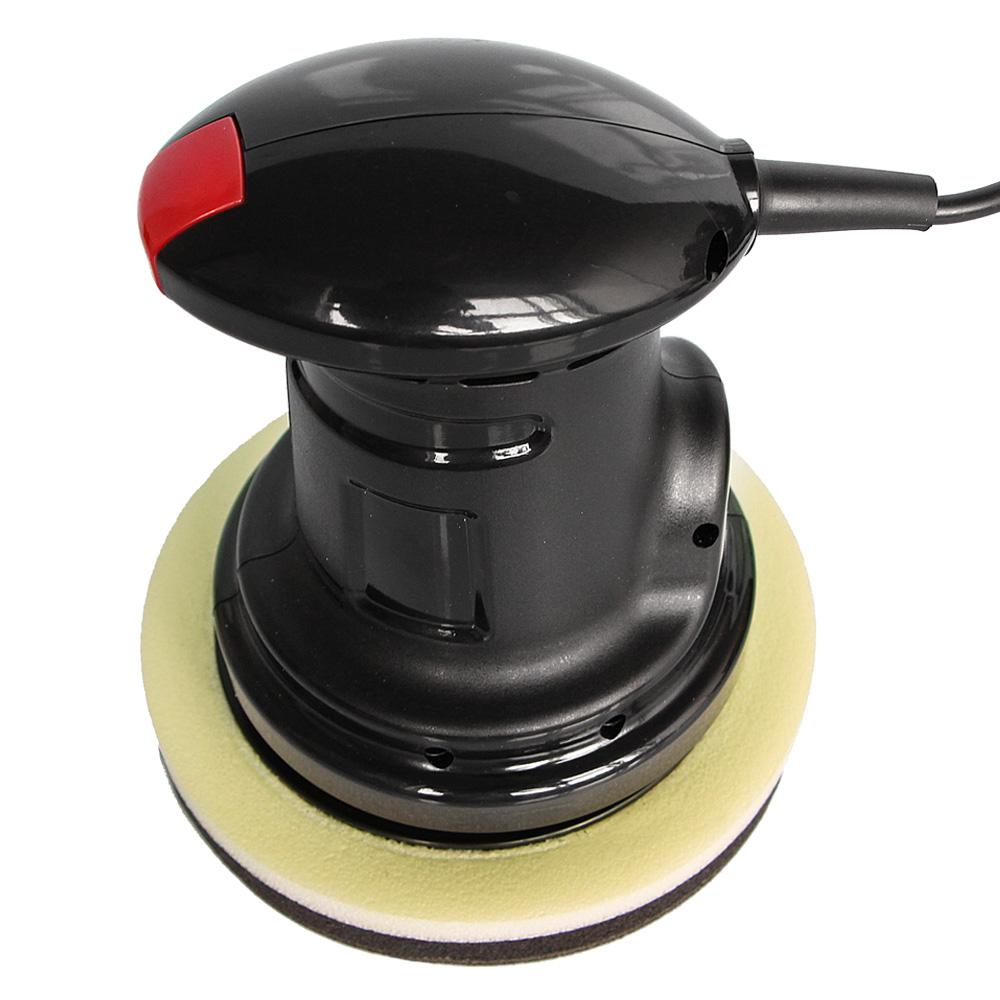 جهاز بولش 150 ملم لبولش او واكس السيارات 5