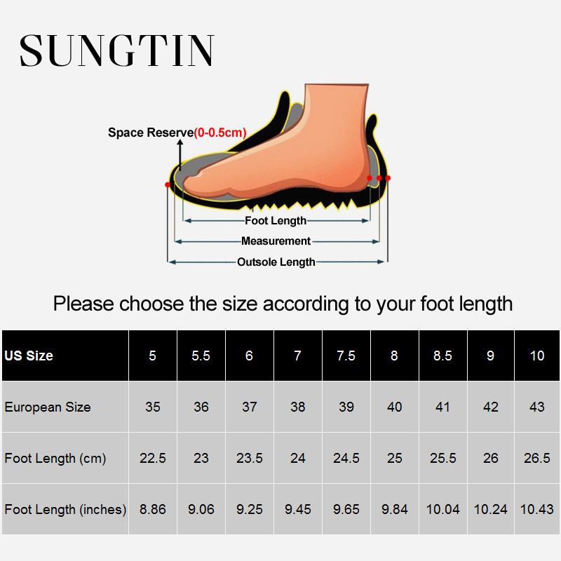 Sungtin-size
