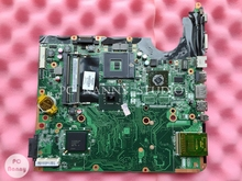 NOKOTION 578378-001 laptop motherboard for HP Compaq Pavilion dv6-1000 dv6-1300 mainboard w/ video card pm45 S478 ddr3 Works