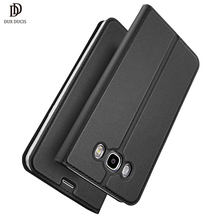 For Samsung Galaxy J5 2016 Case Luxury Flip Leather Phone Case For Samsung J7 2016 Coque Samsung Galaxy J5 2016 Case