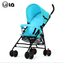 high quality  baby stroller cart baby ride car