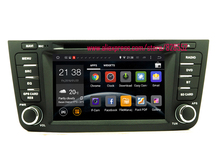 free shinpping Android Car DVD Player For  GEELY GX7 With 3G/wifi USB GPS BT GPS RADIO