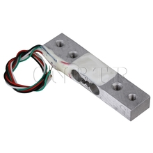 CNBTR Aluminum Electronic Balance Four Wire Weighing Load Cell Sensor YCZ-191 500g(China)